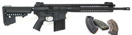 DPMS / SR-25