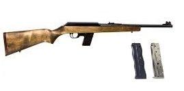 Marlin Camp Carbine