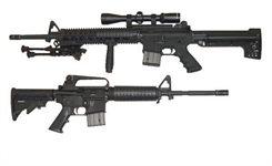 AR-15 / M16