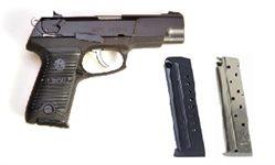 Ruger P90