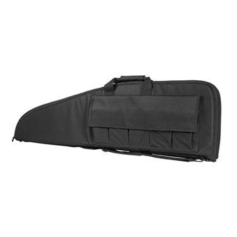 VISM Gewehr- und Shotguntasche mit Extra Magazintaschen 106cm