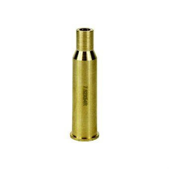 Laserpatrone Kaliber 7.62x54mm MOSIN NAGANT Laserjustierpatrone / Zielfernrohrjustierer