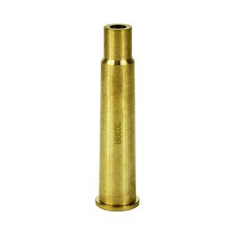 Laserpatron Kaliber .303 British Laserjustierpatrone / Zielfernrohrjustierer