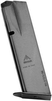 starshooter cz 75 cz 75 b magazin 16 schuss 9mm mecgar. Black Bedroom Furniture Sets. Home Design Ideas