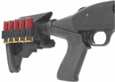 PowerPack Wangenauflage Modular Blackhawk
