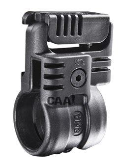 25mm Lampenhalter / Zubehörhalter CAA