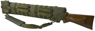 VISM taktische Shotguntasche Oliv