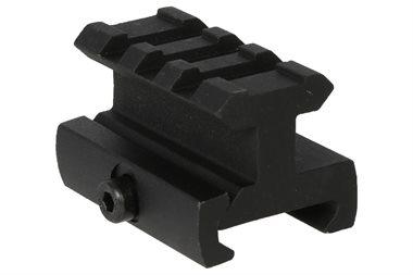 Visierlinienerhöhung 21mm Medium Weaver- Picatinny AIM USA
