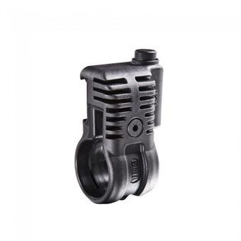 2cm Lampenhalter / Low Profile Offset CAA