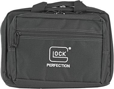 Glock 17/18/19/26/34 Magazin 9mm 31 Schuss durchsichtig ETS