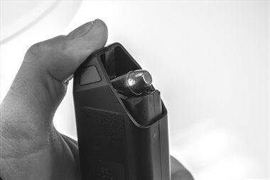 Glock Magazinlader 9mm Luger / .357 Sig/ .380 ACP / .45ACP .40 S&W SGMT