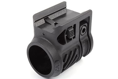 """Lampenhalter  CAA 19mm (0.75"""")"""