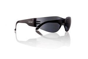 Sonnenbrillen & Schutzbrillen EYEWEAR BLACK BIG RED ROCK