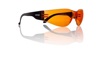 Sonnenbrillen & Schutzbrillen EYEWEAR ORANGE BIG RED ROCK