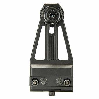 Action Kamerahalterung für Keymod / Picatinny / M-Lok