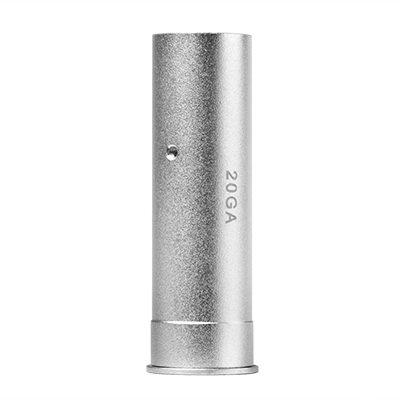 Laserpatrone Kaliber .20 Laserjustierpatrone / Zielfernrohrjustierer