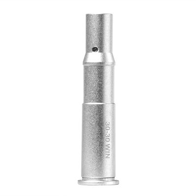 Laserpatrone Kaliber. 30-30 Winchester Laserjustierpatrone / Zielfernrohrjustierer