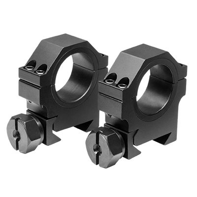 30mm und 25mm X25mmH HD Weaver Zielfernrohrringe NcS USA