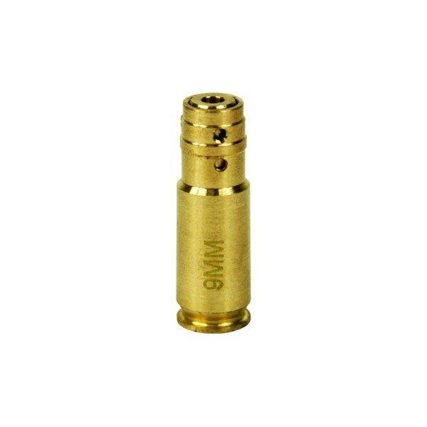 Laserpatrone Kaliber 9mm Laserjustierpatrone / Zielfernrohrjustierer