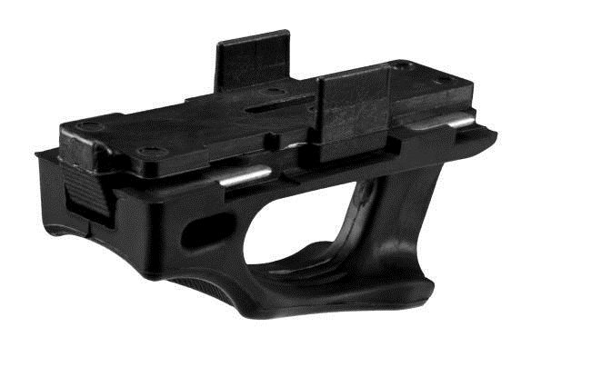AR-15 Magazin Ranger Floorplate, 223 Rem Loop USGI Magpul 3er Set