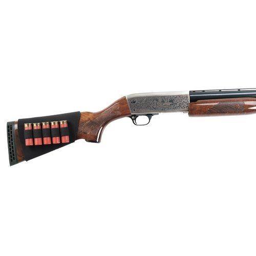 Patronenhalter 5 Schuss für Schäfte Neopren Uncle Mike´s