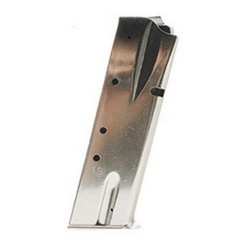 Browning Hi Power Magazin 9mm 13 Schuss Nickel MecGar