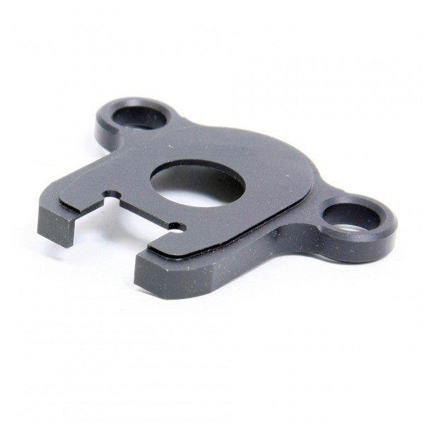Remington 870 Adapter Riemenöse Sling Adaptor End Plate ProMag