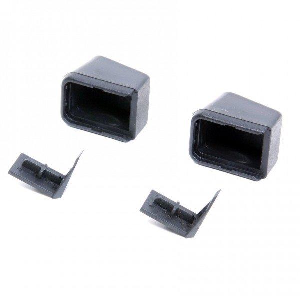 Glock Magazinboden 9mm+2 & .40S&W+1 Magazinboden (2er) Pack ProMag