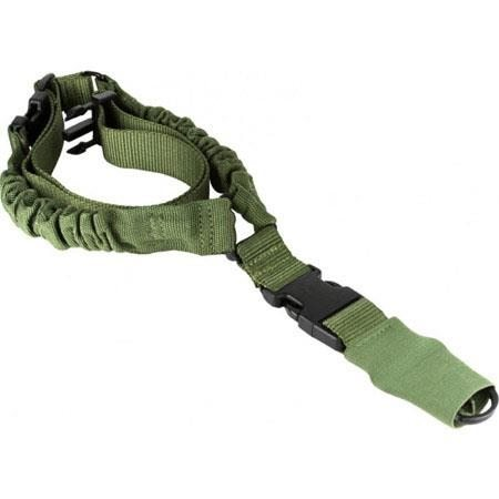 1 Punkt Riemen / One point sling oliv AIM