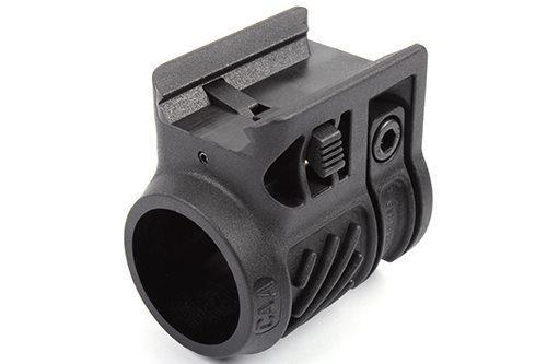 Lampenhalter 25,4mm CAA