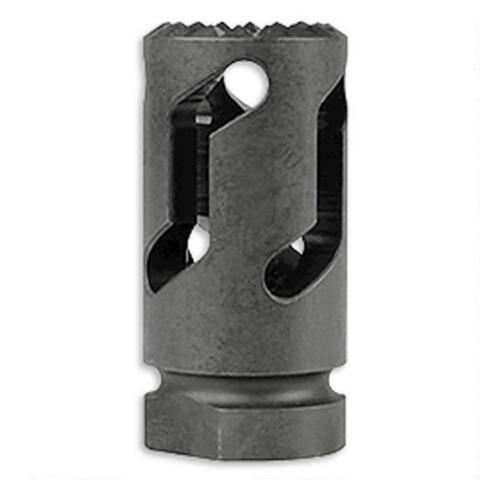 AR-15 Mündungsbremse / Mündungsfeuerdämpfer Midwest
