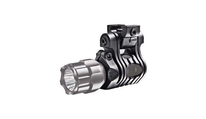 25mm Lampenhalter Zubehör 5-POS CAA