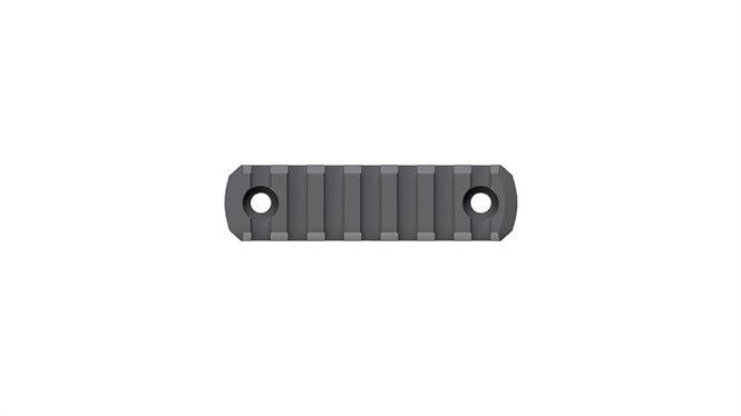 M-LOK Weaver- Picatinnyschiene Kunststoff 7 Slots Magpul