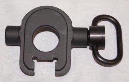 AR15 / M16 Quick / Push  Riemenmontage / Loop Mount beidseitig CHOATE