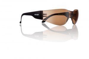 Sonnenbrillen & Schutzbrillen EYEWEAR BROWN BIG RED ROCK