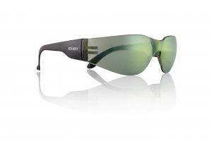Sonnenbrillen & Schutzbrillen EYEWEAR GREEN BIG RED ROCK