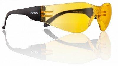 Sonnenbrillen & Schutzbrillen EYEWEAR YELLOW BIG RED ROCK