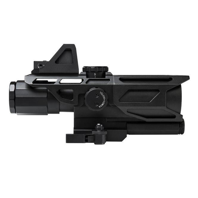 starshooter 3 9x40 zielfernrohr gen3 uss rot dot mil dot scope ncs usa online kaufen. Black Bedroom Furniture Sets. Home Design Ideas