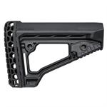 AR-15 Schaft Schwarz Mil Spec Blackhawk