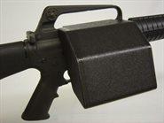 AR-15 / M-16 / M4 Hülsenfänger