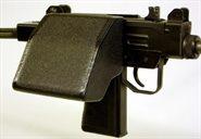 UZI Pistole / MINI Hülsenfänger