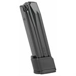 HK P30 / VP9 Magazin 9mm 20 Schuss Original H&K
