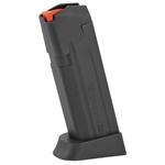 Glock 19  Magazin 9mm Luger 15 Schuss Schwarz Amend2