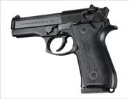 Beretta 92/96 Griff OverMolded Hogue