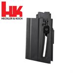 HK416 Magazin .22 LR 10 Schuss Original H&K
