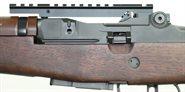 Mauser K98 Zielfernrohr Montage ATI