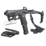 """AK-47 """"AK-74 Style"""" Mündungsbremse / Mündungsfeuerdämpfer NcS USA"""