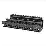 Saiga 7,62x39 Handschutz Quad Rail