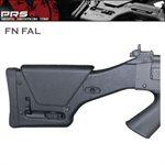 PRS2 Schaft / Schubschaft Precision Rifle Sniper FAL Metric Models Schwarz Magpul