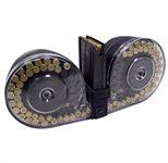 FN FAL Magazin / Trommelmagazin 7,62mm 100 Schuss durchsichtig Beta C-MAG
